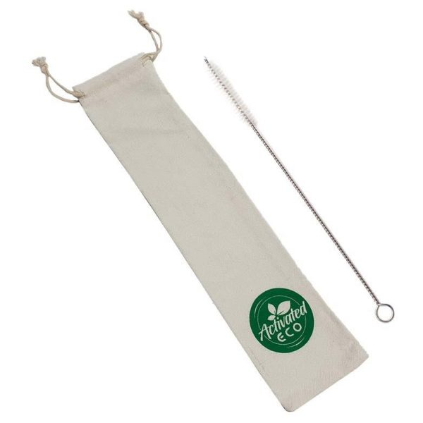 activated eco-resuable-straw-cotton-pouch-and-cleaner
