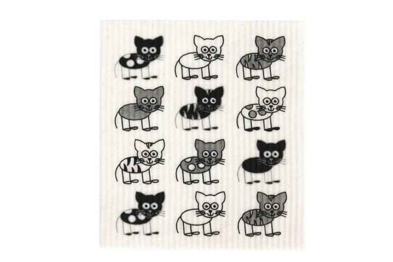 retroktichen_swedish_dish_cloth_-_cat