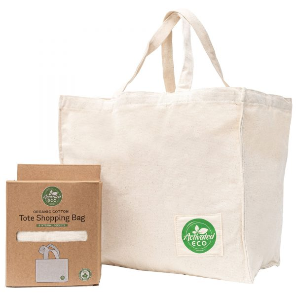 activated eco-organic-cotton-tote-shopping-bag
