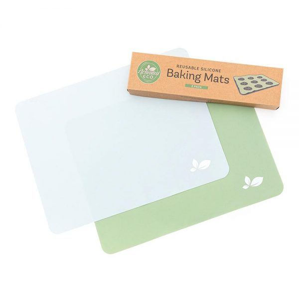 activated eco-reusable-silicone-baking-mat